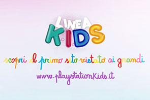 PLAYSTATION KIDS